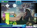 StepMania 3.9 - SP#177 Taneda Risa - Wareta Ringo - Shinsekai Yori ED -[HD108...
