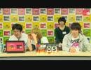 あぷなま~モンストの貂蝉に初見で挑戦!~【闘TV(月)②】後半