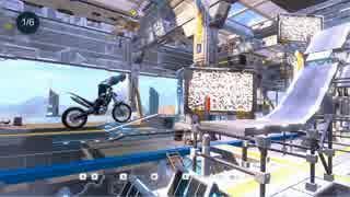 【TRIALS FUSION】エクストリームバイク part11 【ゆっくり実況プレイ】