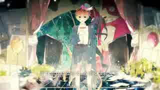 【VOCALOID Fukase】僕がモンスターになっ