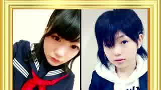 【AMU+弟】厨病激発ボーイ 踊ってみた【15歳になったよ♪】 thumbnail