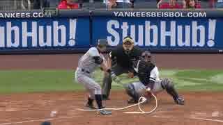 【MLB】イチローの芸術的(変態的)バッティング集Part1