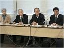 【拉致問題】北朝鮮特別調査委員会立ち上げ1年半と核実験、家族会・救う会会見[桜H28/1/8]