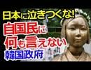 韓国政府、苦しすぎる言い訳で「合意守れない」と日本に泣きつく