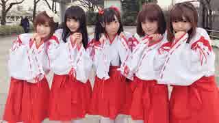 【ILoVU】東京レトロ 踊ってみた【オリジナル振り付け】