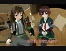 【暁日外伝】 ですとろいやー☆荒潮戦記elite Chapter2-3 【MMD艦これ】
