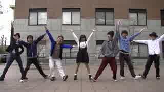 【GOD団】 cLick cRack 【踊ってみた】 thumbnail