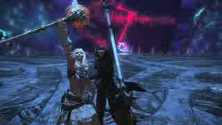【Final Fantasy XIV】ヴォイドアーク エ