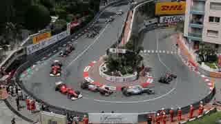 【ゆっくり解説】F1の話をしましょうか?Rd46「モナコ市街地コース」