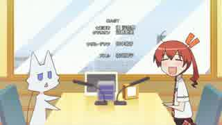 【HD】 紅殻のパンドラ 2話ED に中毒にな
