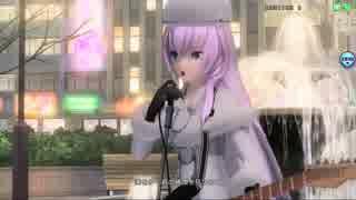 【DIVA FT】パズル PV【エターナルホワイト】