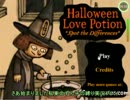 【Halloween Love Potion】東北ずん子の実況プレイ縛り【VOICEROID実況】