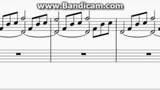 【ピアノ楽譜】クロノトリガー:時の回廊