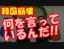 """【韓国崩壊】韓国が""""慰安婦合意""""で物凄い主張を開始!!!"""