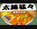鍵山雛のカップ麺