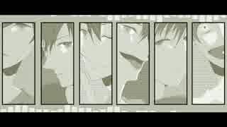 【おそ松】六つ子で夜/咄デ/ィセ/イ/ブ【