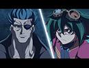 遊☆戯☆王ARC-V (アーク・ファイブ) 第90話「革命の狼煙(のろし)」