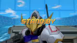 SDガンダムネクストエボリューション プレイ動画Vol.5