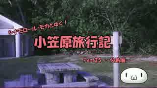 【ゆっくり】小笠原旅行記 Part25 ~父島編~ コペペ海岸
