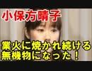 小保方晴子氏「笹井先生がお隠れになった。金星が消えた。