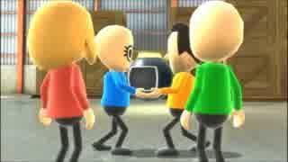 【4人実況】 Wii Party Uで大騒ぎ大暴れ 【Part4】