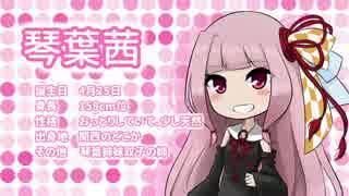 【Ninja250】琴葉姉妹と行く、秋の信州・