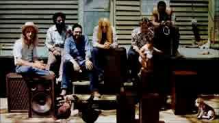 【作業用BGM】The Allman Brothers Band Side-A