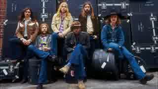 【作業用BGM】The Allman Brothers Band Side-B