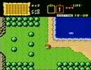 BSゼルダの伝説 第1話 [サテラビューゲームプレイ動画] 1995