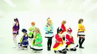 【ラブライズ!】Angelic Angel【踊ってみた】