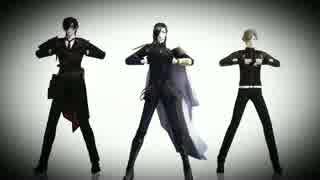 【MMD刀剣乱舞】右目不足が華麗に踊るELECT【合作】 thumbnail