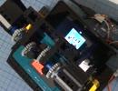 3DSプチコン 自動でドット絵を入力する機械