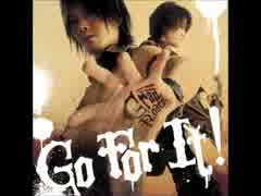 【IGPX】Go For It!【高音質】