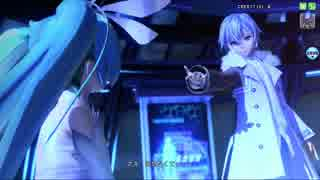 【DIVA FT】Erase of Zero PV【オービット×ダイヤモンドダスト】