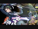 【MUGEN】銀侍前後 凶上位ランセレバトル Part61【銀侍杯】