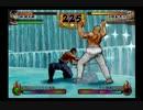 PS2魁!!男塾対戦動画10