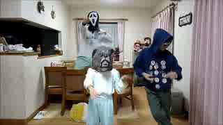 兄妹3人で【ハレ晴レユカイ】踊ってみた♪