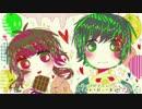 【ゆにこーん】chocolate box【歌ってみた】