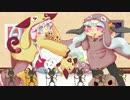 【初音ミク・IA】ミュータンス【オリジ
