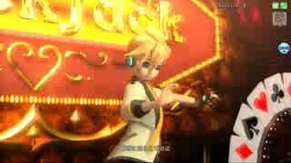 【DIVA FT】Blackjack PV【ブルームーン】