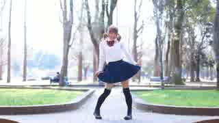 【柚姫】金曜日のおはよう-another story-【踊ってみた】