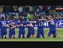 【PK戦物語】 2010W杯 R16 日本 vs パラグアイ