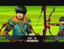 【FateGO】強敵との戦い ビター級(剣槍弓)対星1鯖編【スパさん…】