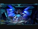 SDGN:PVP Freedom Gundam 4VS4
