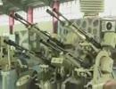 【イラン】 ZU-23-2×4基8門 Mesbah 1防空システム
