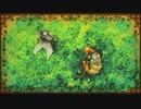 【MMD刀剣乱舞】見えない黒に堕ちてゆけ【大倶利伽羅/燭台切】