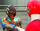 激走戦隊カーレンジャー 第9話「星(スター)へのUターン」
