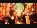 【MMD刀剣乱舞】 火 葬 曲 【豊臣太刀】