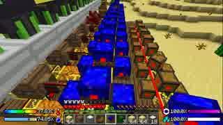 【Minecraft】ゆったりゆとりクラフトSurv