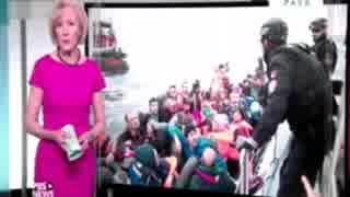 海を渡る難民救助の最前線からの報告と独